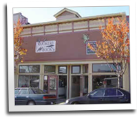 Plaza Commercial Building - Arcata, CA